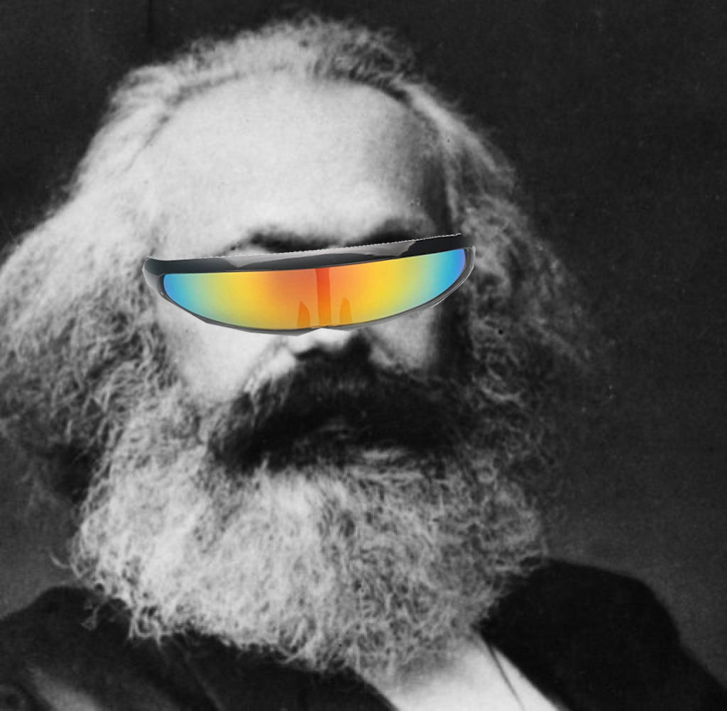 Smart Marx